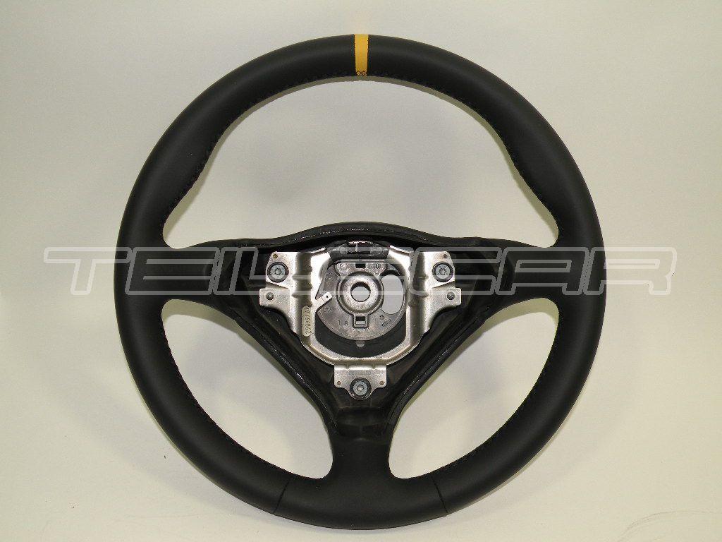 porsche 911 986 996 gt2 lenkrad neu leder schwarz steering wheel. Black Bedroom Furniture Sets. Home Design Ideas
